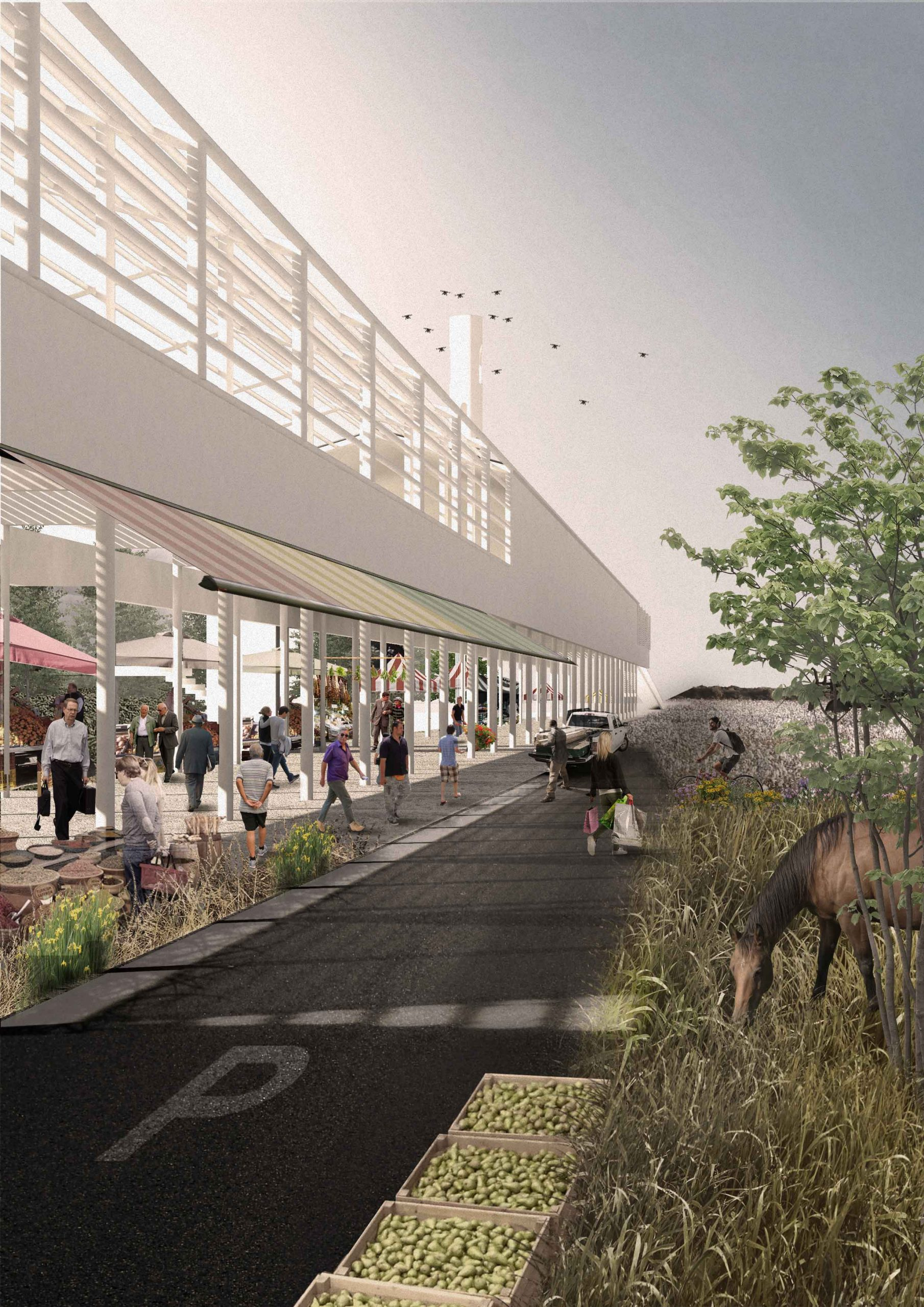 TTDZ-Architects_Promenade-Market